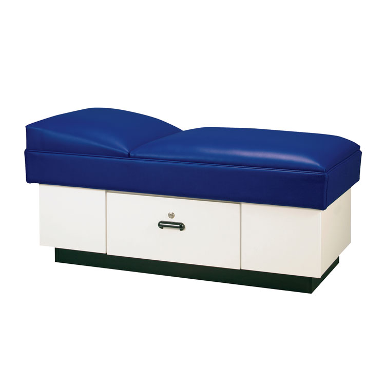 Recovery Couch Cover: Pediatric Fixed Headrest Couch