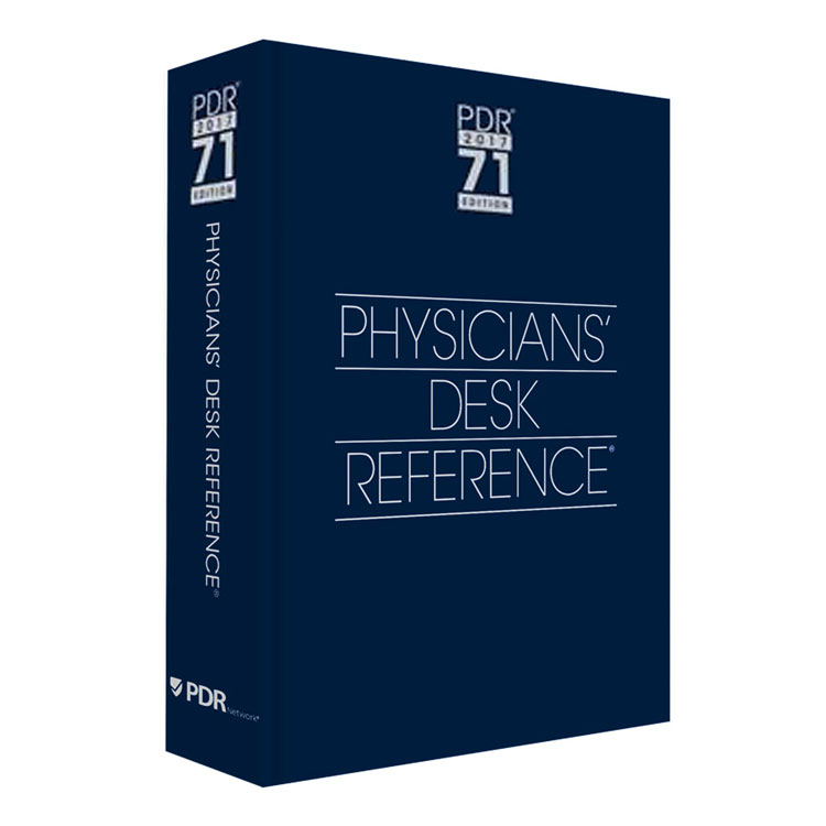 Physicians Desk Reference Pdr