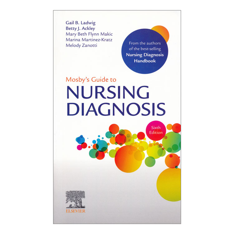 mosby u0026 39 s guide to nursing diagnosis