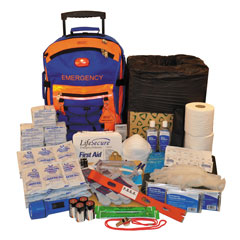Emergency & Disaster Preparedness Kits