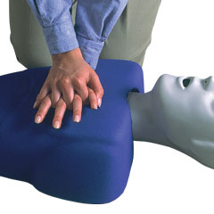 CPR - Cardiopulmonary Resuscitation