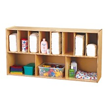 Shelf Organizer