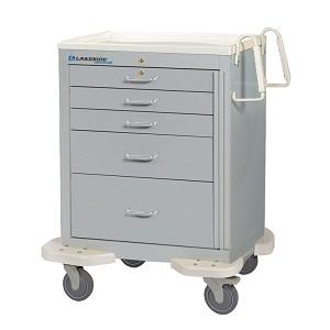 Treatment Bedside Cart