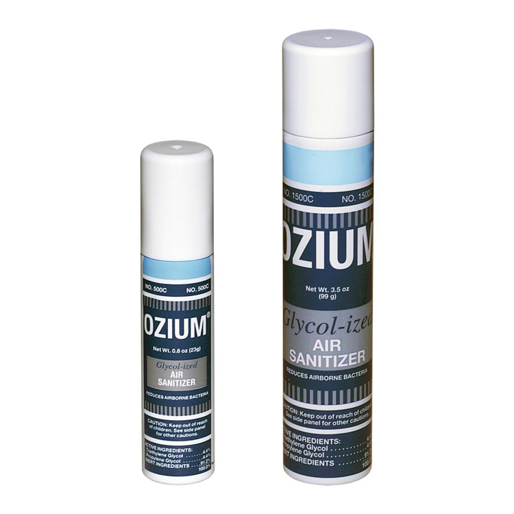 Ozium Air Sanitizer Spray
