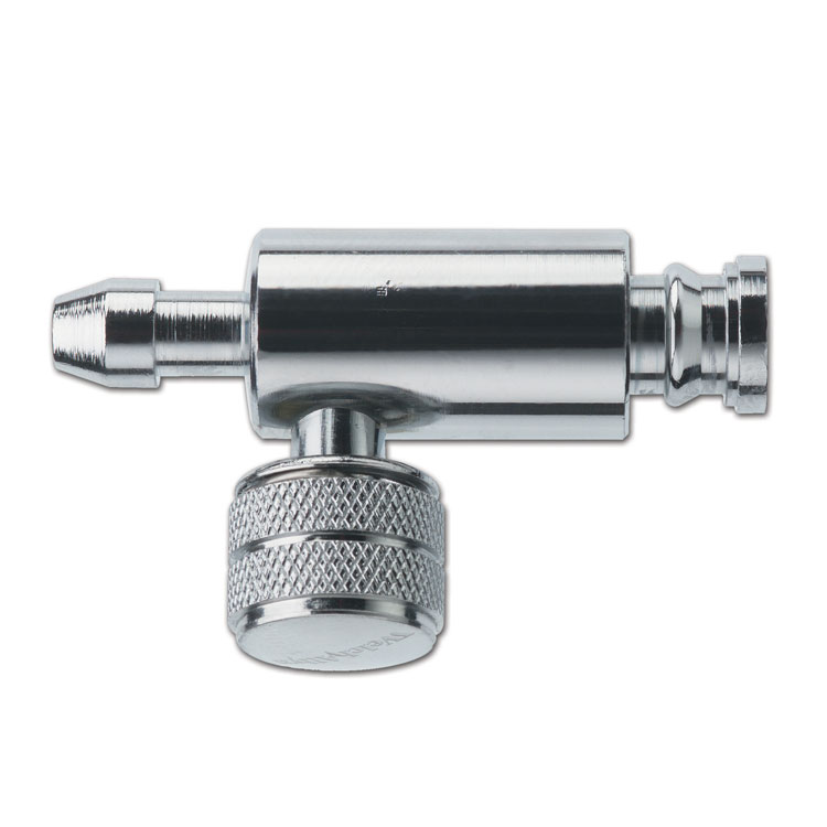 Welch Allyn Platinum Series DS48A - Air Release Valve (Only)