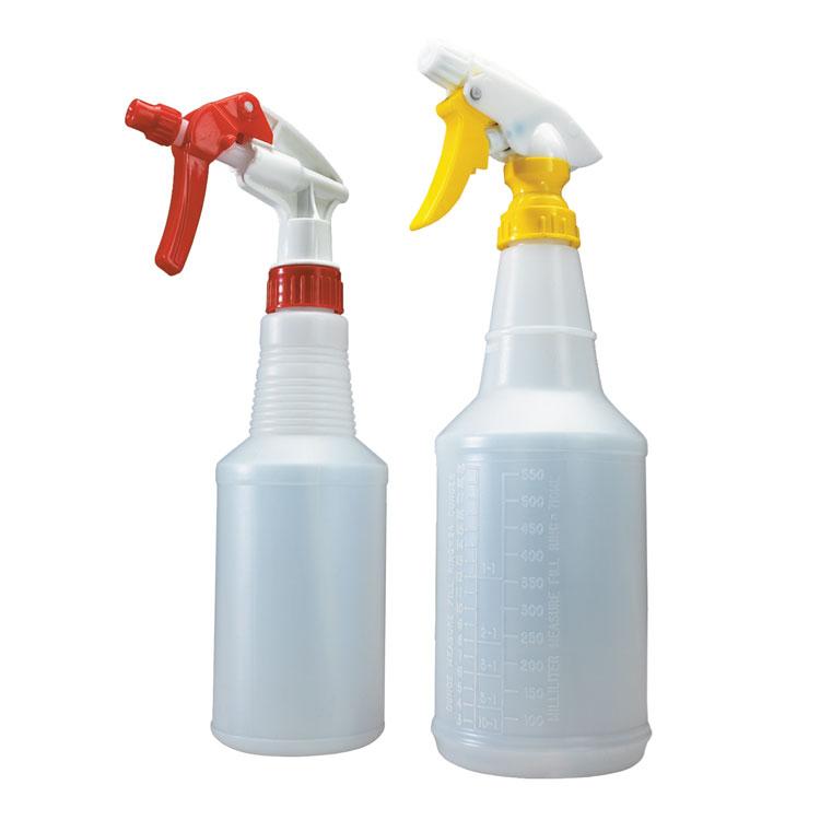Trigger Spray Bottle (24 oz)