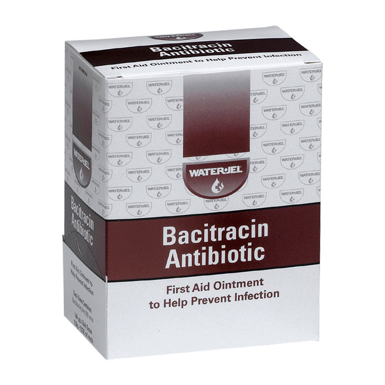 Bacitracin Ointment (144-ct)