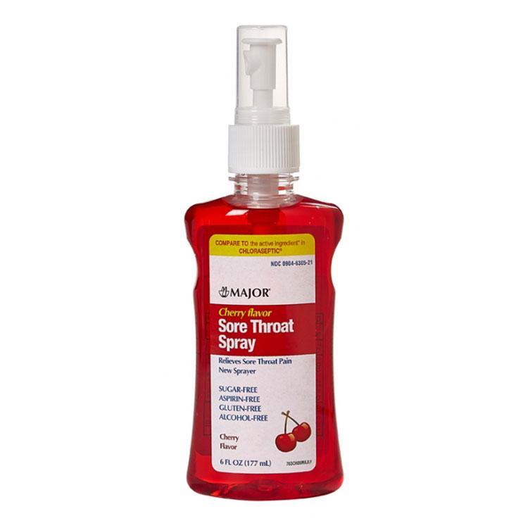 Chloraseptic Spray (Generic)