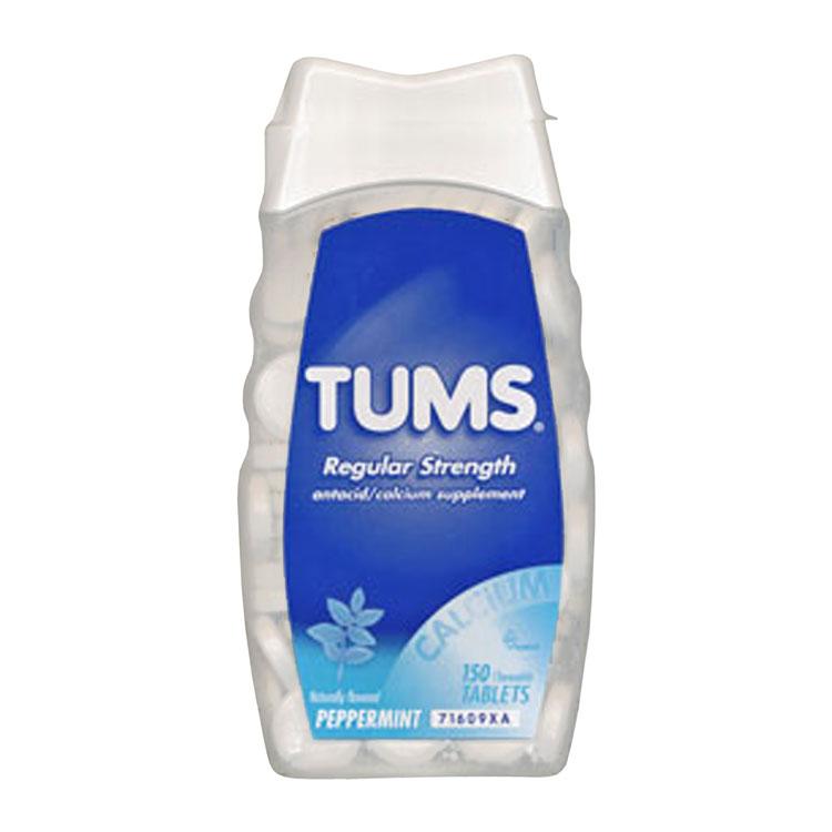 Tums Original Mint