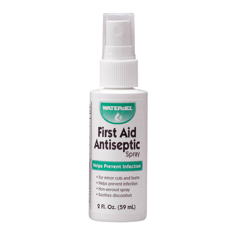 Water-Jel First Aid Antiseptic (2 oz)