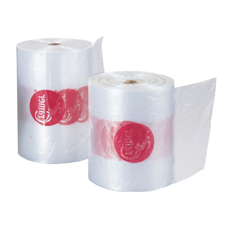 Heavy Duty Ice Bags - Extra Large (750/Roll)