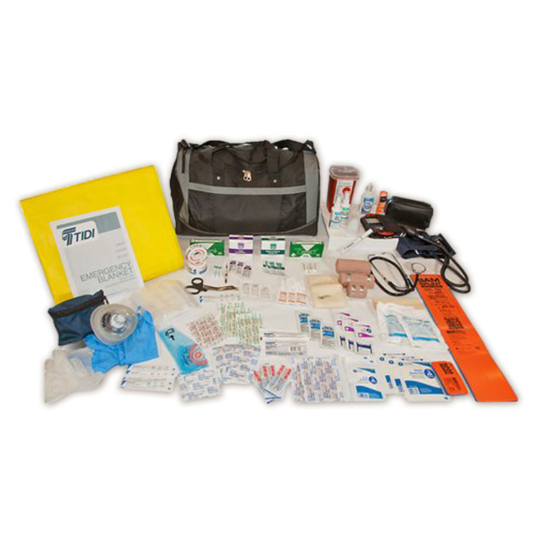 Medic Kit - Refill (Only)