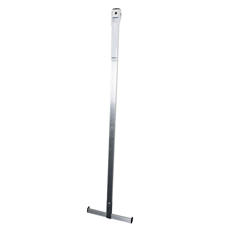 Health O Meter Professional Telescopic Metal Height Rod