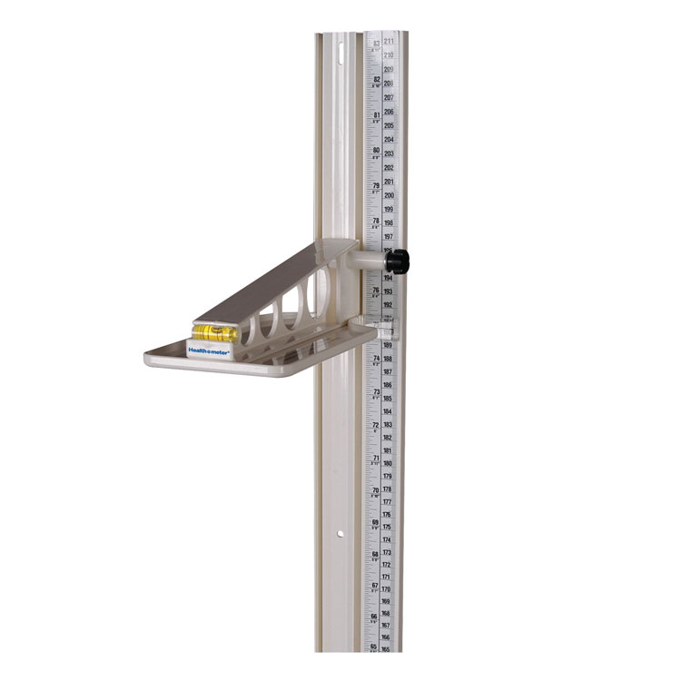 Health o meter Professional Height Rod (PORTROD)