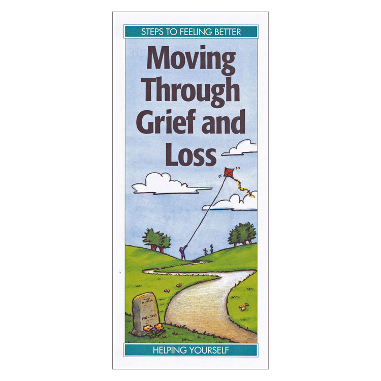 Moving Through Grief and Loss (Each)