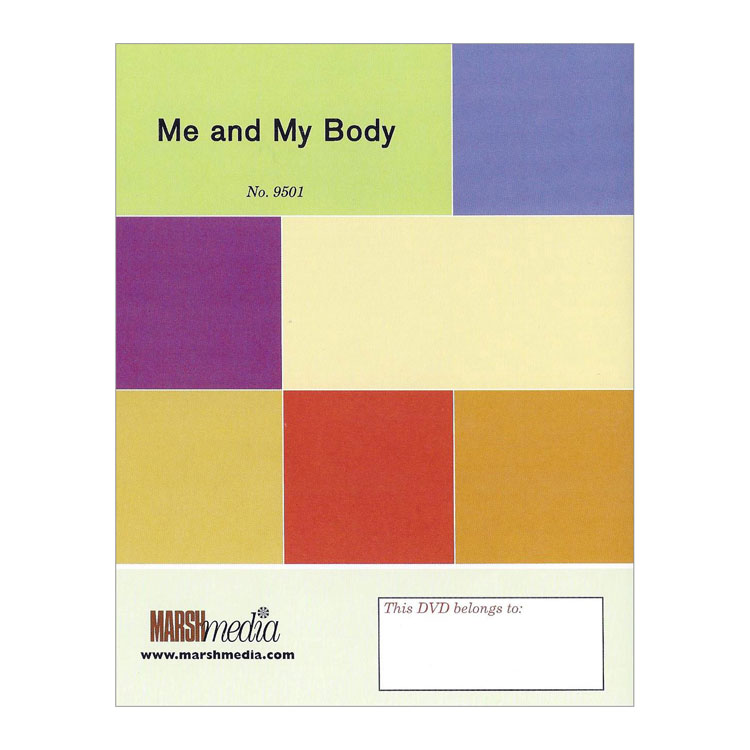 Me and My Body (DVD)