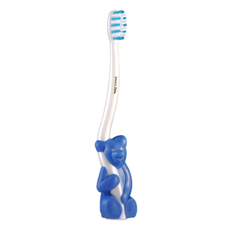 Bear Toothbrushes (12-ct)