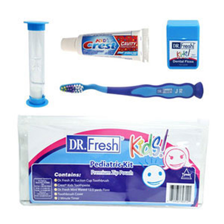 Dr. Fresh Pediatric Kit