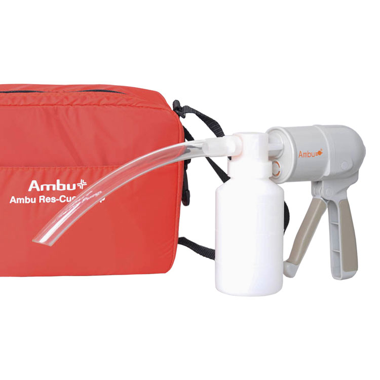 Ambu Res-Cue Pump - Canister Kit