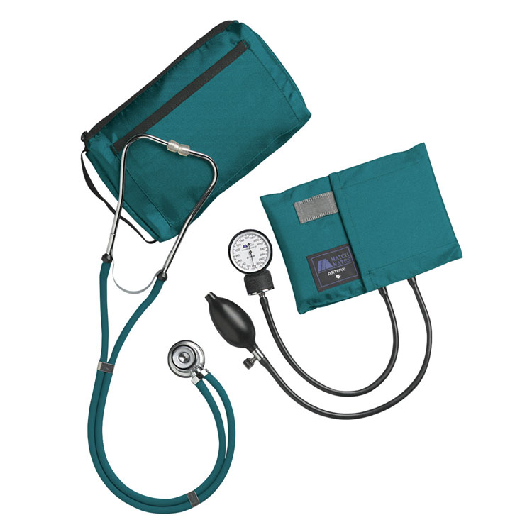 MatchMates Combination Sprague & Sphyg - Teal