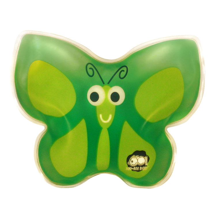 Boo Boo Buddy Reusable Cold Pack - Butterfly