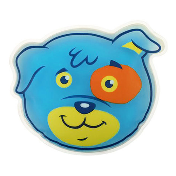 Boo Boo Buddy Reusable Cold Pack - Puppy