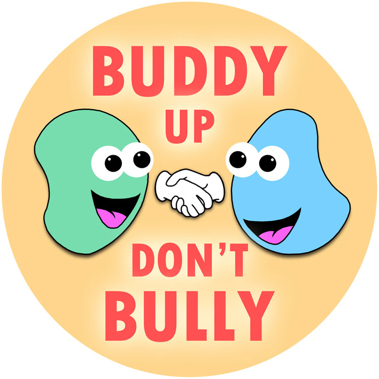 Buddy Up Don T Bully