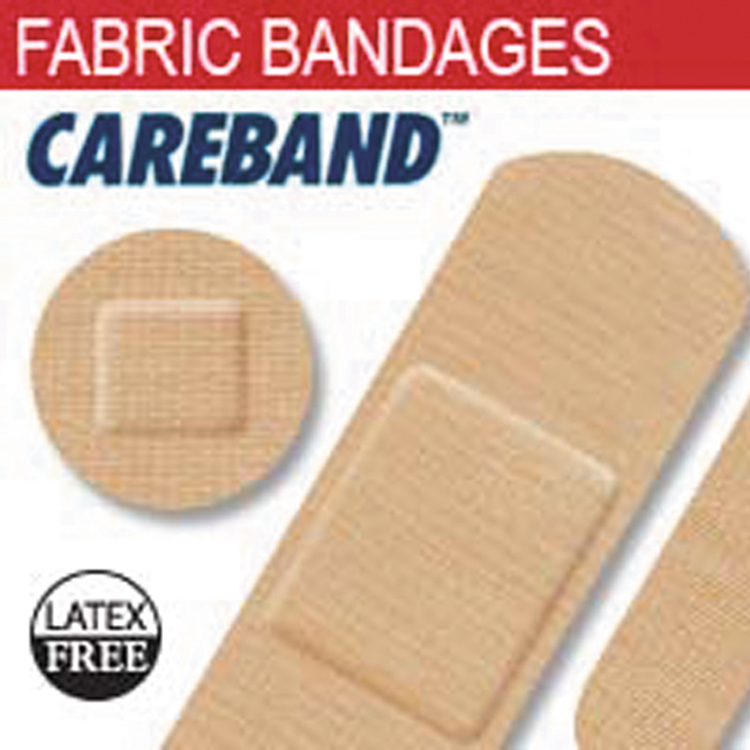 CAREBAND Flexible Strips - 1