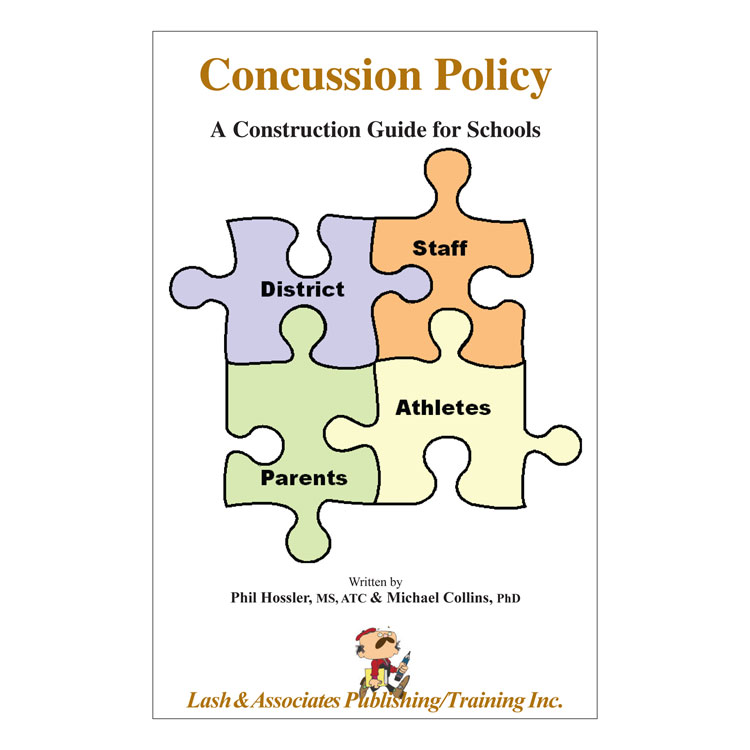 Concussion Policy: A Construction Guide for Schools