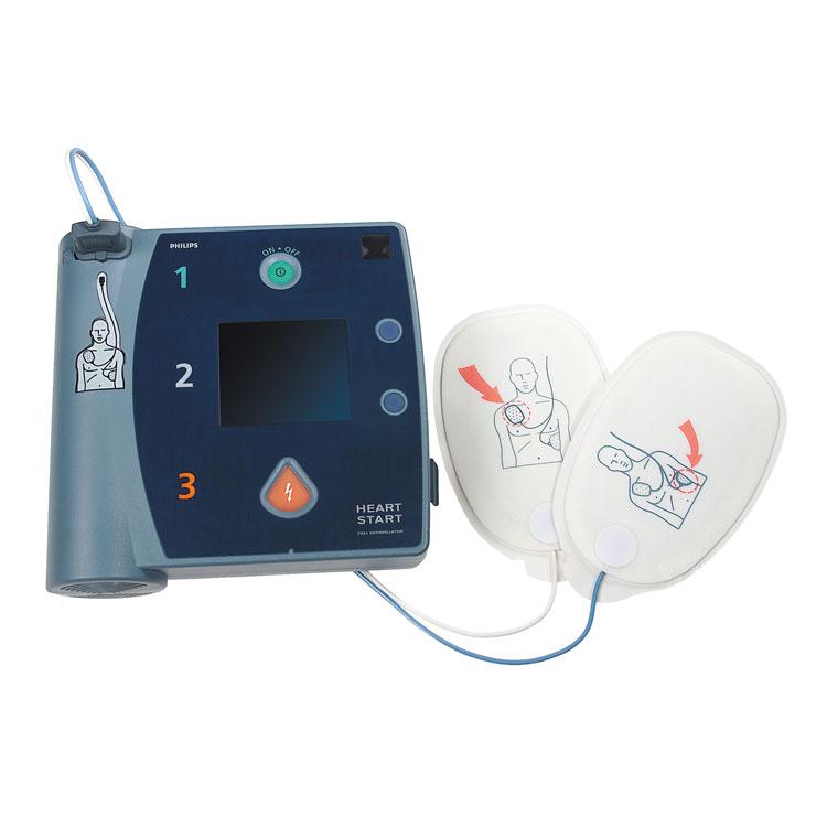 Heartstart Fr2 Aed Electrodes Adult
