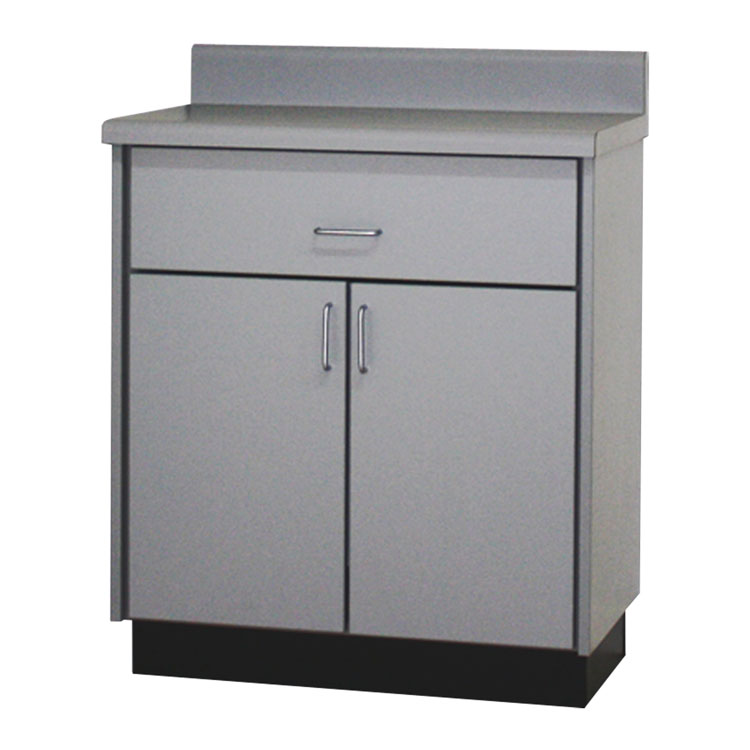 Base Cabinet with 1 Drawer, 2 Doors & 1 Shelf
