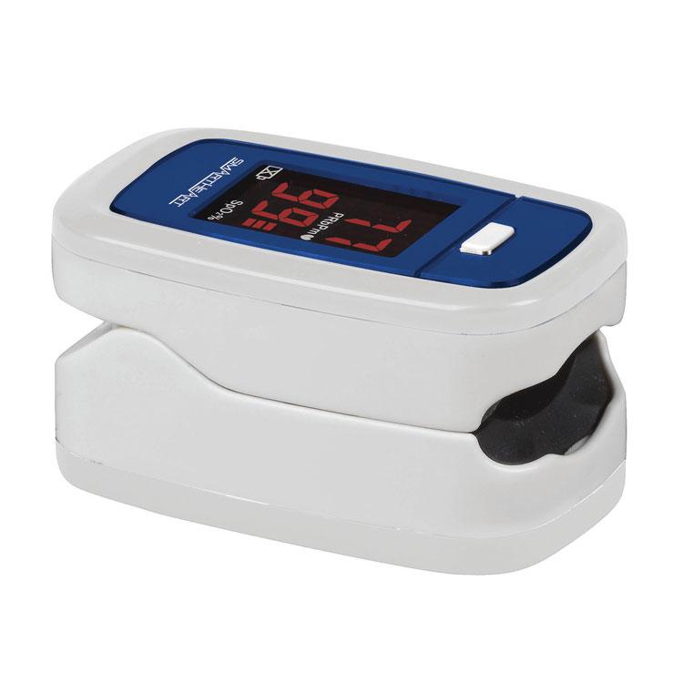 SmartHeart Economy Finger Pulse Oximeter