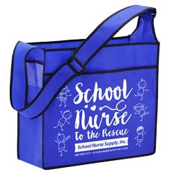 School Nurse Tote Bag School Nurse Bag Rainbow Tote Bag, School Nurse Bag Nursing Gift School Nurse Gift School Nurse Gifts
