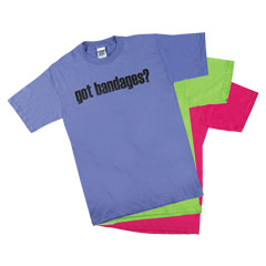 Got Bandages? T-Shirt