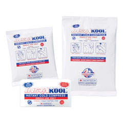 Cold Packs, Instant