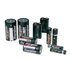 Batteries & Replacement Bulbs