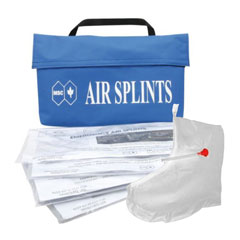Splints (Air)