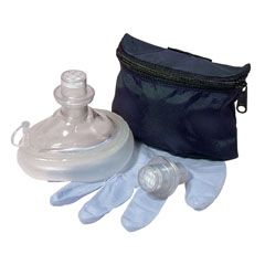 CPR Masks & Shields