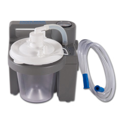 Airway Suction