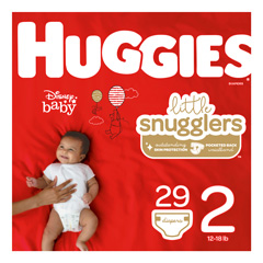 Diapers, Pull-Ups