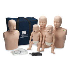CPR/AED Training Supplies