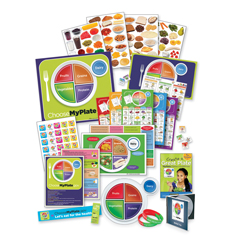 MyPlate Products