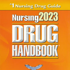 Drug Guides & Medical References