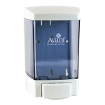 Avant 46 oz Clear/Lockable Dispenser