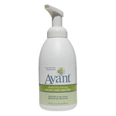 Avant Alcohol-Free Foaming Hand Sanitizer (18 oz)