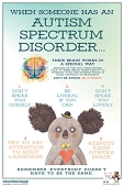SNS Well-Rounded Poster Series - Spectrum (Paper)