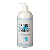 Point Relief ColdSpot Lotion - Gel (32 oz)