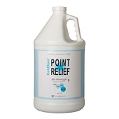 Point Relief ColdSpot Lotion - Gel (Gallon)