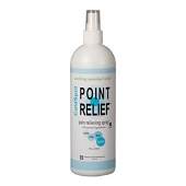 Point Relief ColdSpot Lotion - Spray (16 oz)