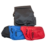 Waist Pack - Red